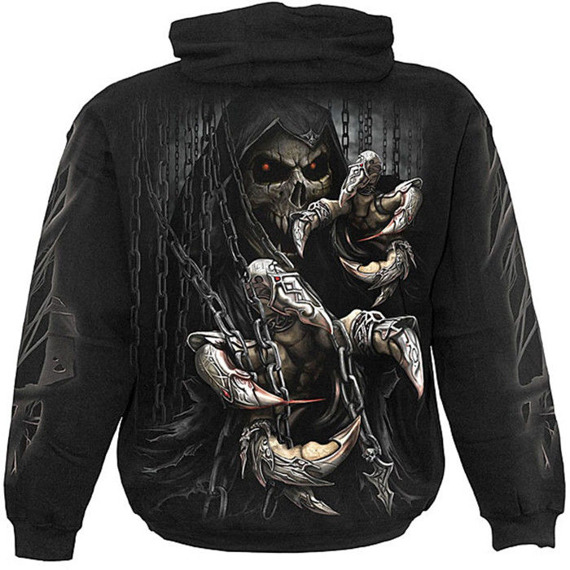 bluza z kapturem DEATH CLAWS