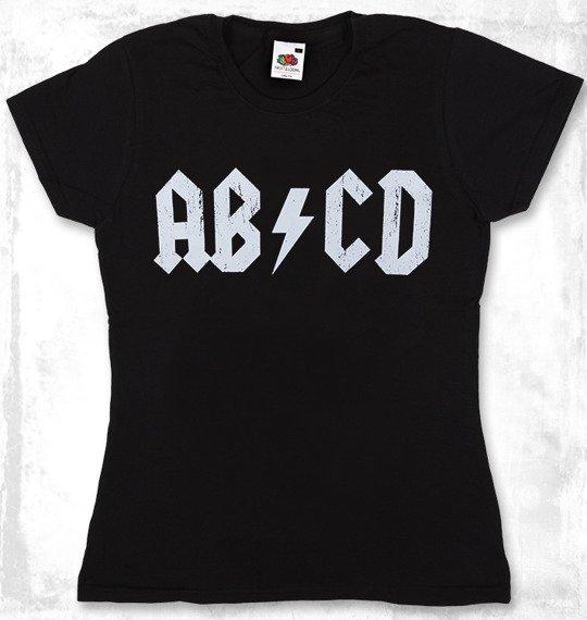 bluzka damska AB/CD