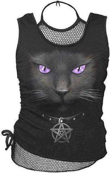 bluzka damska BLACK CAT