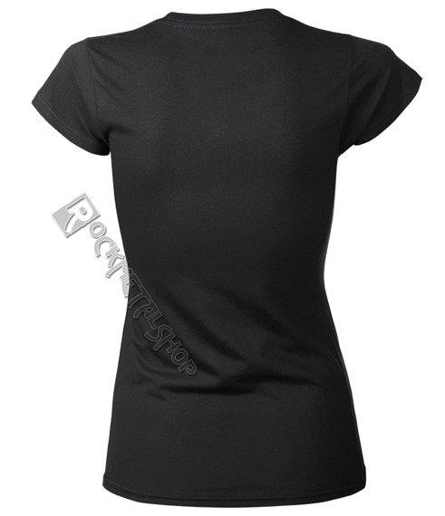 bluzka damska BLACK SABBATH - CROSS