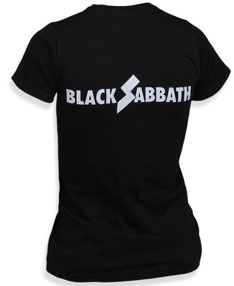 bluzka damska BLACK SABBATH - HEAVEN AND EARTH