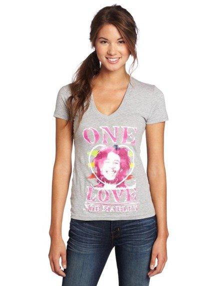 bluzka damska BOB MARLEY -   ONE LOVE SCRIBBLE