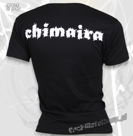bluzka damska CHIMAIRA