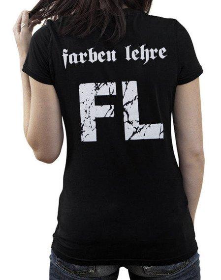 bluzka damska FARBEN LEHRE - 20 FL PRL