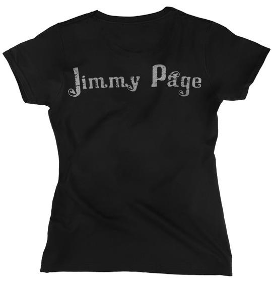bluzka damska JIMMY PAGE