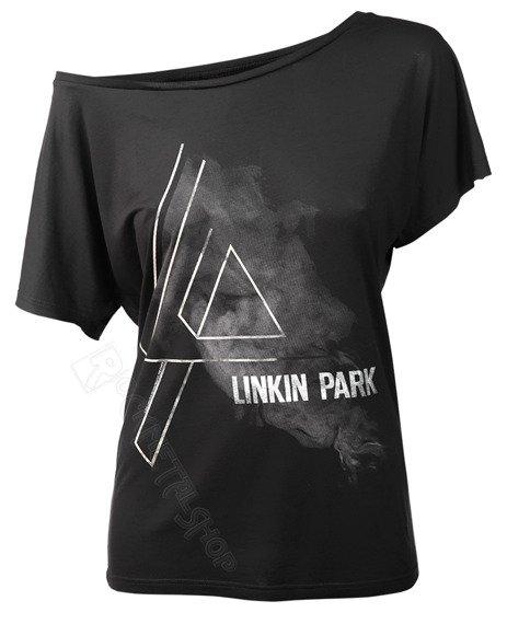bluzka damska LINKIN PARK - SMOKE