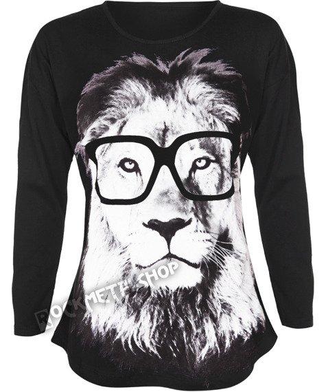 bluzka damska LION