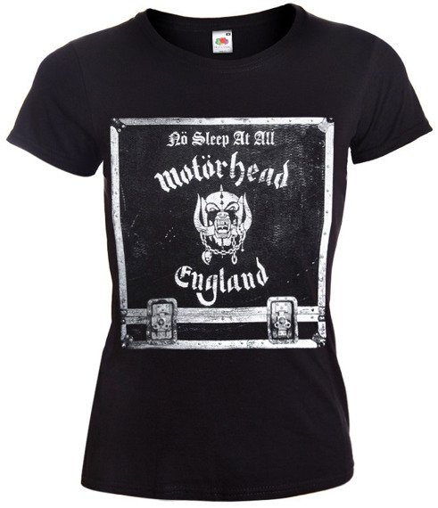 bluzka damska MOTORHEAD - ENGLAND