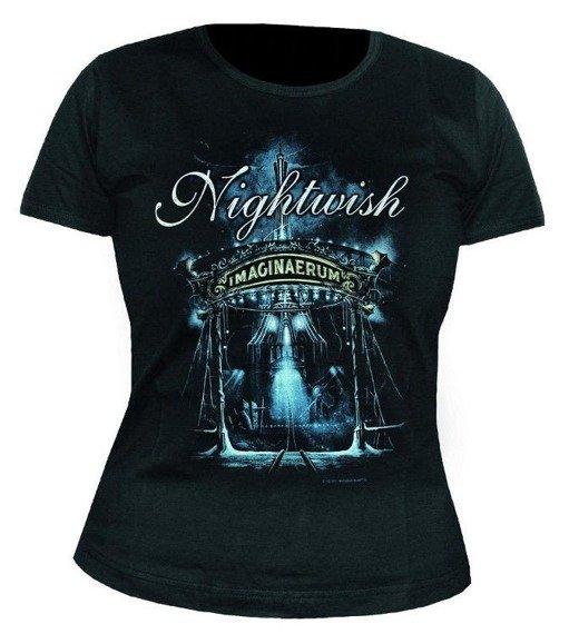 bluzka damska NIGHTWISH - IMAGINAERUM
