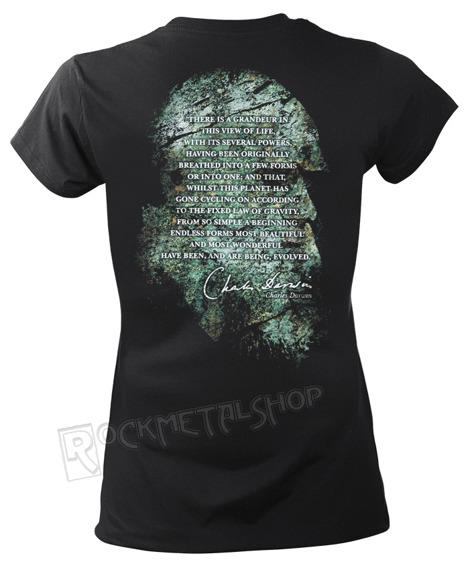 bluzka damska NIGHTWISH - TREE OF LIFE