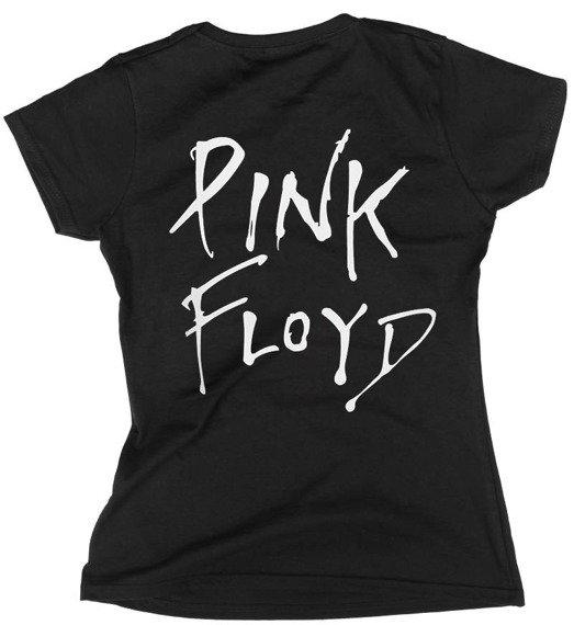 bluzka damska PINK FLOYD - THE WALL
