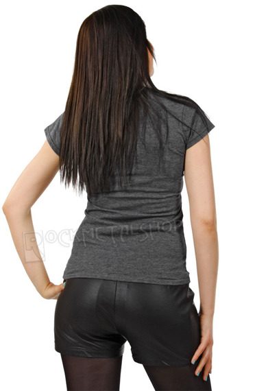 bluzka damska RISE AGAINST - VANDAL