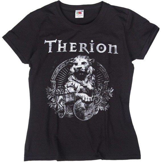 bluzka damska THERION - LION