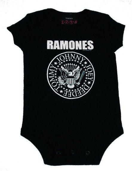 body dziecięce RAMONES - SEAL
