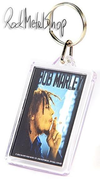 brelok do kluczy BOB MARLEY - PRO SPLIFF (PK5190)