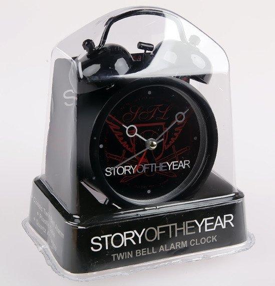 budzik STORY OF THE YEAR