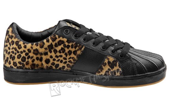 buty DRAVEN - DP DISASTER leopard (MC1600)