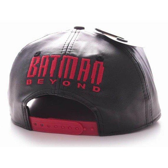 czapka BATMAN - BEYOND LOGO