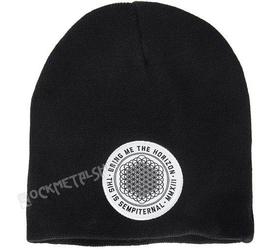 czapka BRING ME THE HORIZON - THIS IS SEMPITERNAL, zimowa