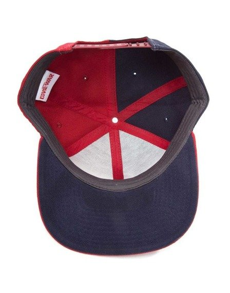 czapka CAPTAIN AMERICA vs. IRONMAN