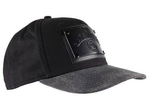 czapka JACK DANIELS - WITH SQUARE PLATE