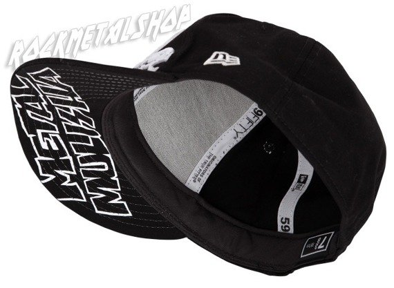 czapka METAL MULISHA  - SHROUDED