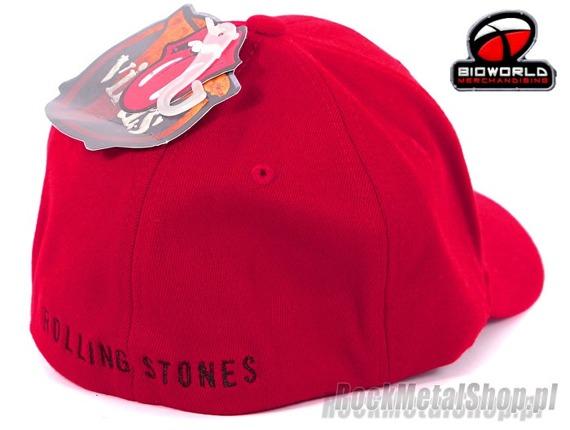 czapka ROLLING STONES