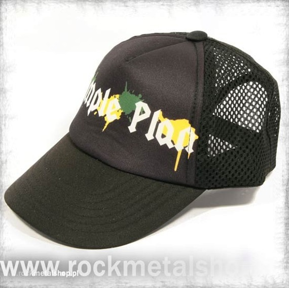czapka SIMPLE PLAN  (Z)