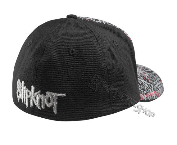 czapka SLIPKNOT - STAR PATTERN