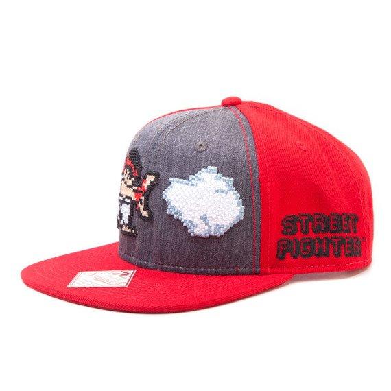 czapka STREET FIGHTER