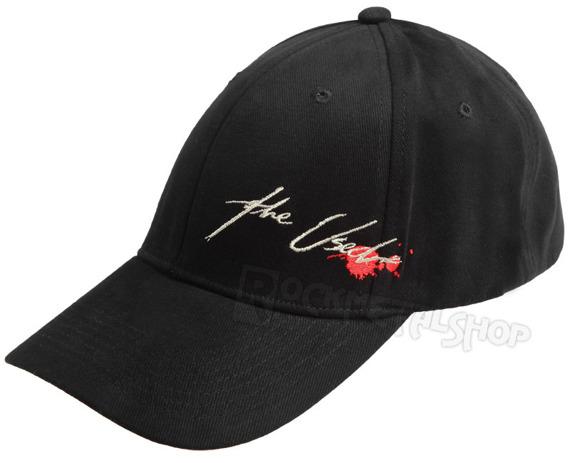 czapka THE USED