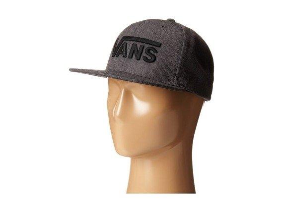 czapka VANS - DROP V BLACK/BLACK