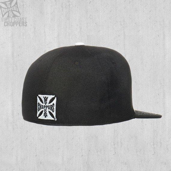 czapka WEST COAST CHOPPERS - CHOPPERS 4 LIFE