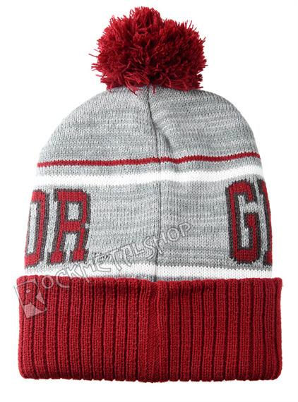 czapka zimowa HARRY POTTER - GRYFFINDOR