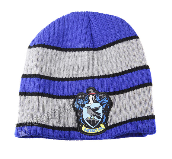 czapka zimowa HARRY POTTER - RAVENCLAW
