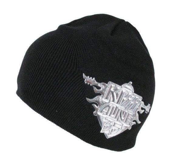 czapka zimowa KISS - ALIVE 35