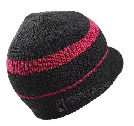 czapka zimowa z daszkiem MY CHEMICAL ROMANCE