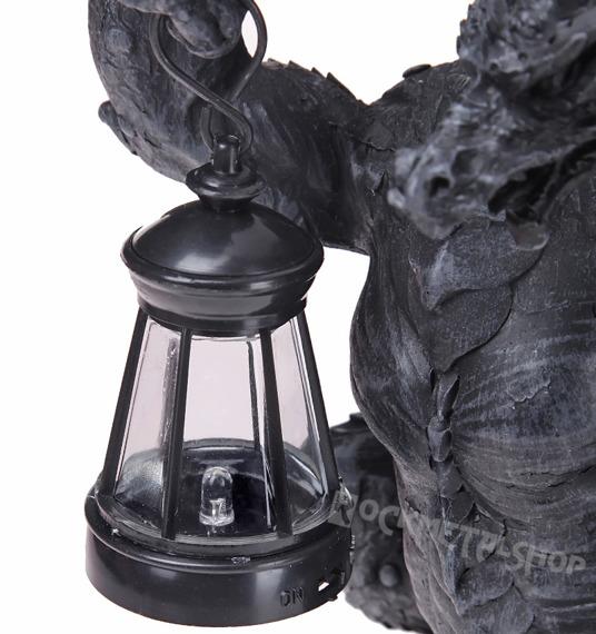 dekoracja BLACK DRAGON LIGHT