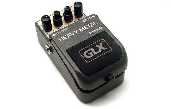 efekt gitarowy GLX Heavy Metal HM-100