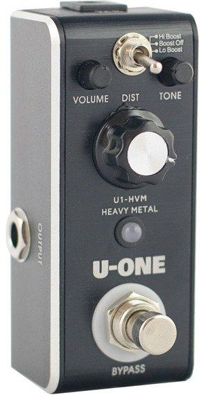 efekt gitarowy HEAVY METAL U-ONE U1-HVM