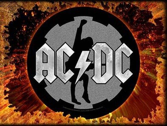 ekran AC/DC - ANGUS COG