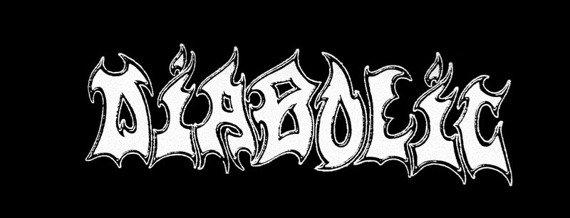 ekran DIABOLIC - LOGO