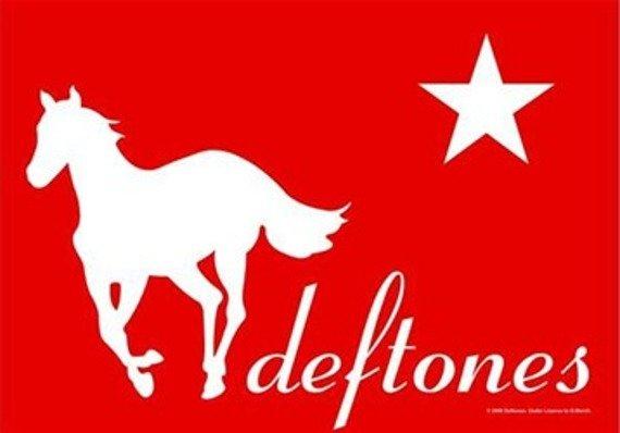 flaga DEFTONES