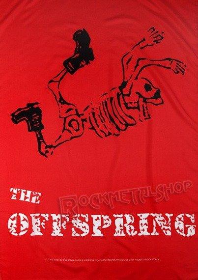 flaga THE OFFSPRING - DIVER
