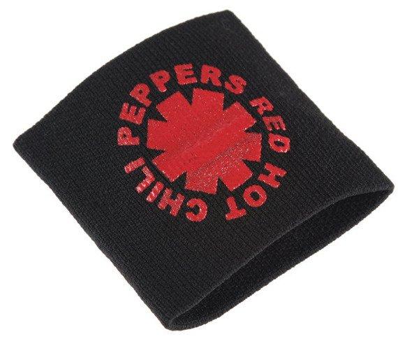 frotka na rękę RED HOT CHILI PEPPERS - LOGO