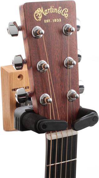 hak na gitarę ścienny HERCULES GSP38WB