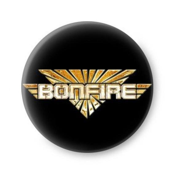kapsel BONFIRE - LOGO