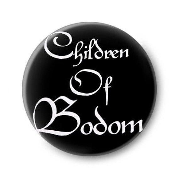 kapsel CHILDREN OF BODOM - LOGO