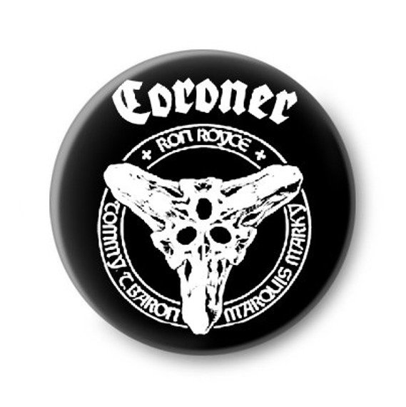 kapsel CORONER