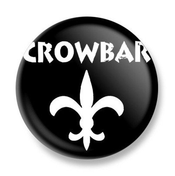 kapsel CROWBAR - LIFESBLOOD FOR THE DOWNTRODDEN